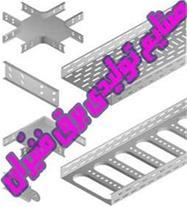 سینی کابل , نردبان کابل ,صنایع تولیدی فننیران