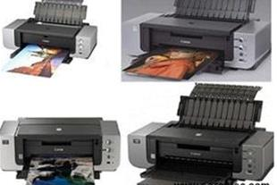 پرینتر و هد Canon Pro9000 جهت چاپ CD/DVD