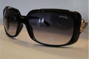 عینک آفتابی شانل اصل زنانه