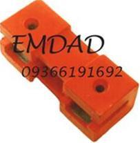 پایه و کاور یاتاقان 206  Basic& Cover bearing