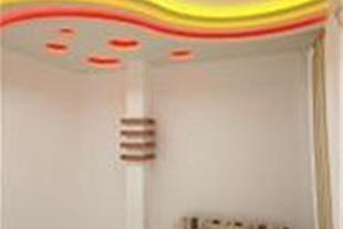 تزئینات داخلی وپی وی سی وسقف کاذب شرکت دکو کناف - 1