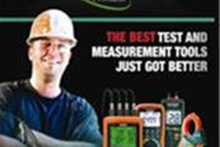 برترین شرکت در تامین تجهیزات اندازه گیری