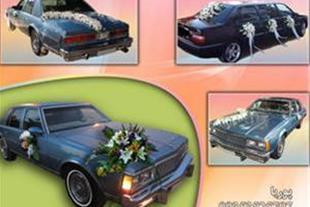 کرایه ماشین عروس ، اجاره ماشین عروس شیراز