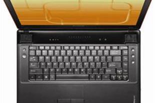 لپ تاپ لنووy560(کارکرده)