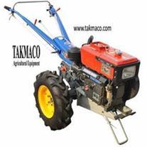 ماشین آلات کشاورزی -تیلرهای زراعی و باغی