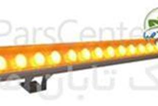 وال واشر (wall washer ) خطی LED