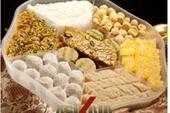 فروش شیرینی مخلوط