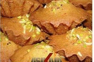فروش کیک یزدی
