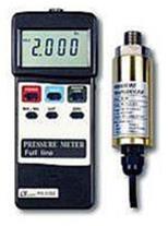 فشار سنج وکیوم متر و مانومتر pm-9100 pm-9107