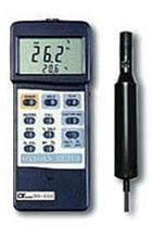 اکسیژن متر محلول و o2 متر do-5510 yk-2001do - 1