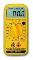 lcr meter _ ظرفیت خازن سنج dm-9023 - 1