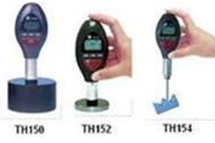 سختی سنج دیتالاگر دیجیتال TH150 TH152 TH154