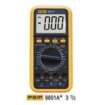 مولتی متر دیجیتال PSIP VC9801A - 1