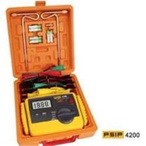 تستر مقاومت زمین سه سیمه  PSIP 4200 - 1