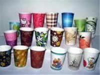 فروش فوری دستگاه های تولید ظروف یکبار مصرف - 1
