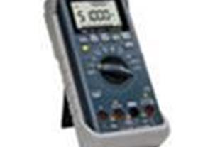 مولتی متر دیجیتالی هیوکی 3801 / 3802 - 1