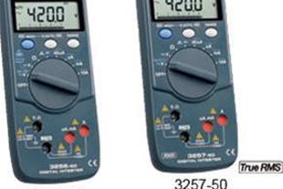 مولتی متر هیوکی  multimeter digital  3256