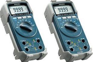 مولتی متر دیجیتالی هیوکی digital multimeter 3804