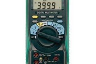 مولتی متر کیوریتسو 1009 multimeter kyoritsu - 1