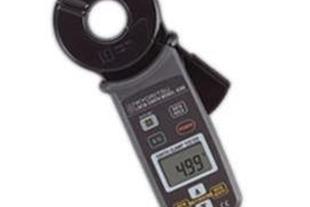 ارت سنج کلمپی کیوریتسو Earth Tester 4200 - 1