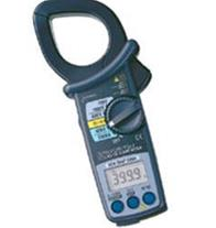 کلمپ آمپرمتر 2000 آمپر کیوریتسو 2003A - 1