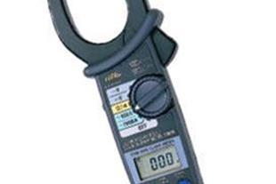 آمپرمتر کلمپی کیوریتسو تا 2000 آمپر 2002PA - 1
