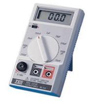خازن سنج Capacitance Meter TES-1500 - 1