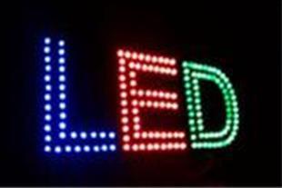 ساخت انواع تابلو LED ثابت و روان و چلنیوم