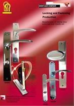 شرکت قفلکار تولید کننده انواع قفل و دستگیره پلاک