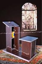 صندلی نماز مدل نیایش