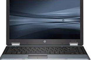 لپ تاپ HP(کارکرده)