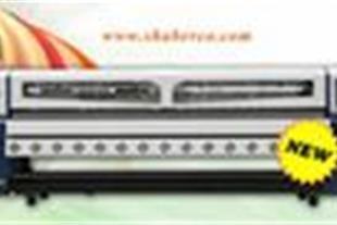 فروش دستگاه صنعتی چاپ پارچه و رنگ رزی - 1