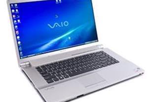 لپ تاپ سونی وایو(کارکرده)