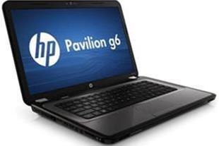 لپ تاپHP G6(نو)