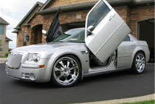 آلارم هشدار دهنده دینگ دینگ  باز بودن درب اتومبیل