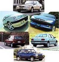 فروش کلیه محصولات ایران خودرو (  تحویل یکساعته )