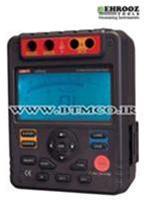 تستر مقاومت عایق ، میگر UT512 - 1