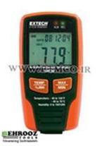 هیدروترمومتر، هیدرومتر، ترموگراف دما و رطوبت RHT20
