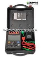 تستر مقاومت عایق ، میگر UT513