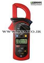 کلمپ آمپر متر UT201/UT202/UT202A AC / DC