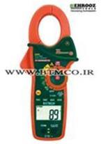 کلمپ آمپر متر EX830 AC / DC