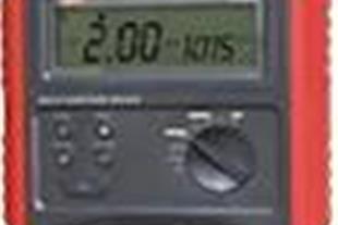 فروش مولتی فانکشن تستر مقاومت عایق UT529C