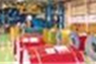 پخش آهن آلات ساختمانی و ورق فولاد مبارکه