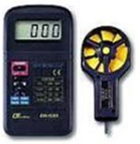 فلومتر ، سرعت سنج باد AM-4200