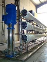 دستگاه تصفیه آب RO - مهندسی فراب زیست فراز