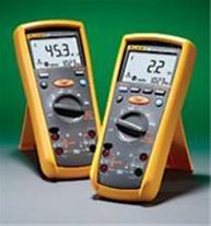 میگر، مولتی متر ، تستر مقاومت عایق  1587/1577