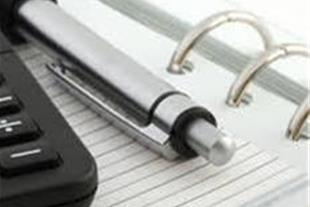 ارائه خدمات پروژه ای و نیمه وقت حسابداری