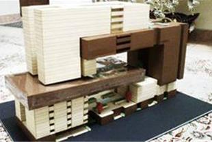 فروش ماکت معماری