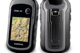 GPS دستی GARMIN مدل etrex 30
