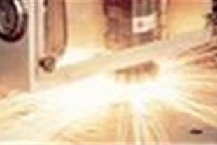 خدمات پانچ CNC و لیزر فلزات